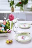 krásný svátek velikonoční tabulky nastavení