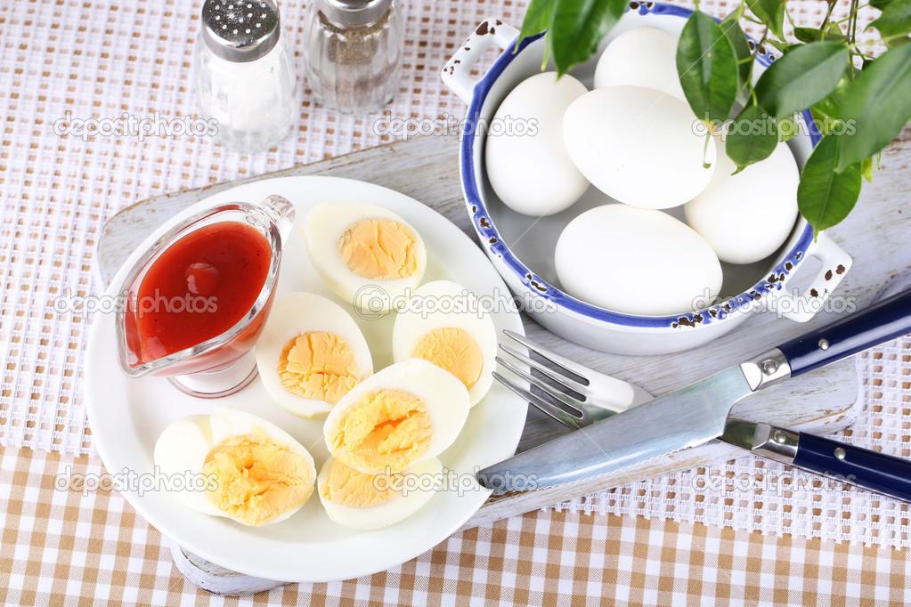 Белковая Диета Вареные Яйца В. Яичная диета на 7 дней: закукарекаем, но похудеем обязательно!