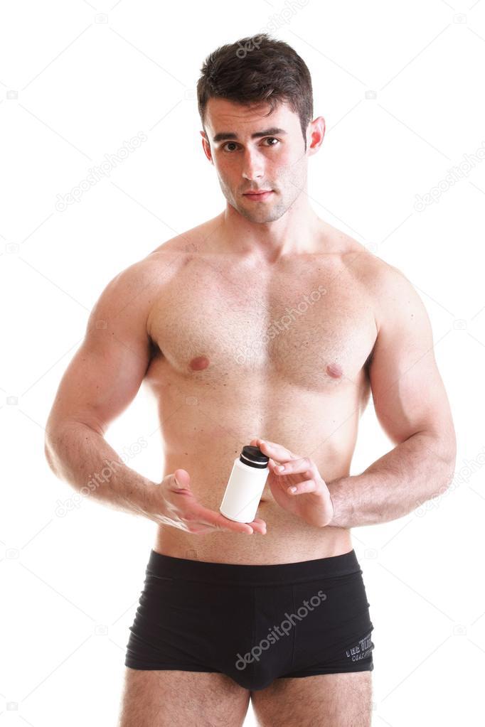 тело фото мужское