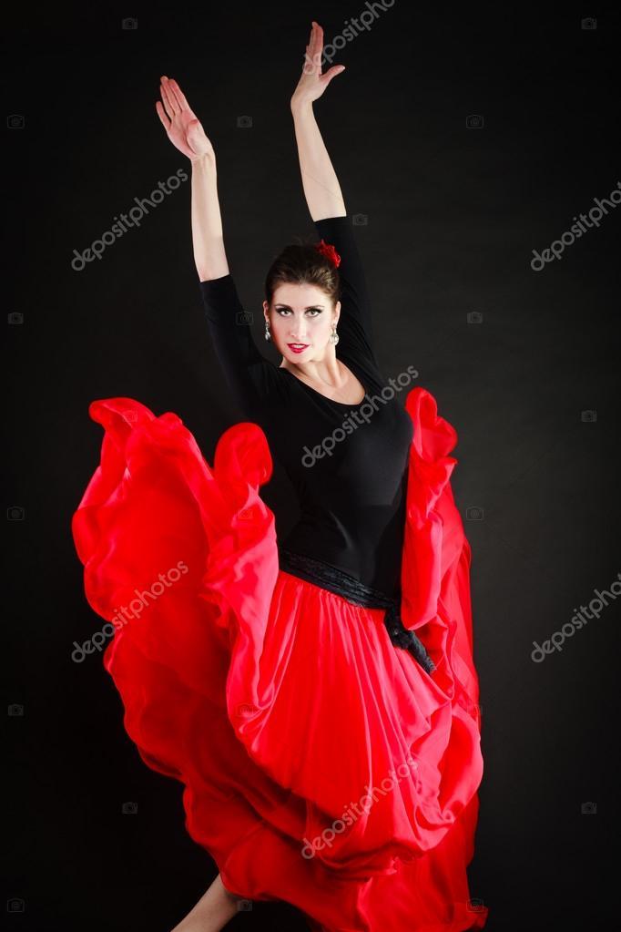 когда танцуют женщины что у них под юбкой