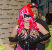 AVN dospělí Entertainment Expo
