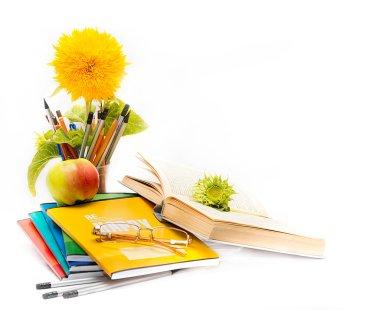 Still on the subject of school. Teachers' Day
