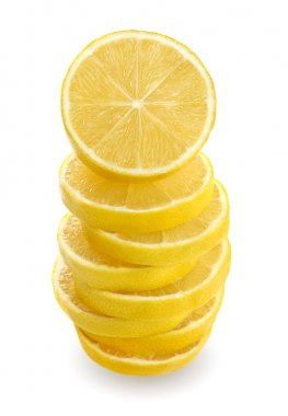 Lemon stack