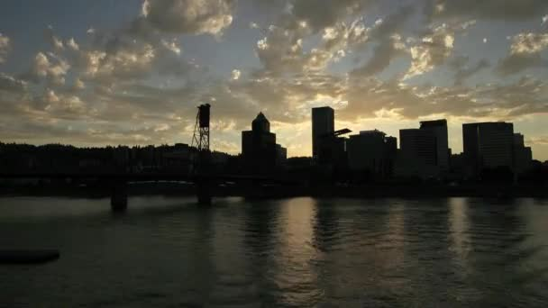The time in portland oregon