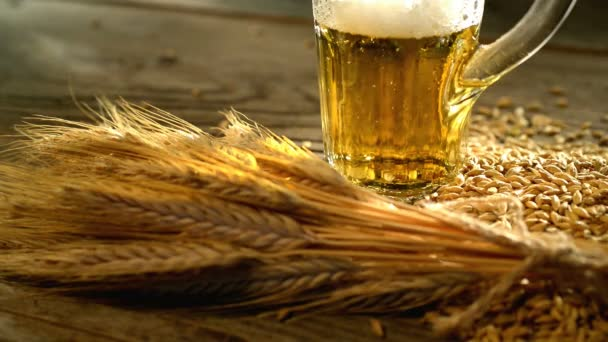 pivo a ječmen