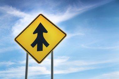 Merging- it's good direction