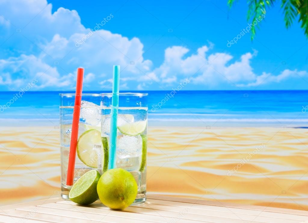 Coconuts Glasses