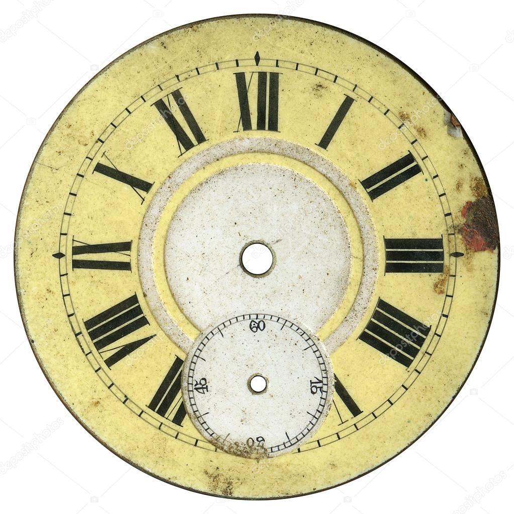 ᄀᆰ Vintage Orologi Quadrante 2 Foto StockAninka39976261 0wPONnkX8