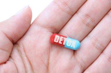 Detox pill