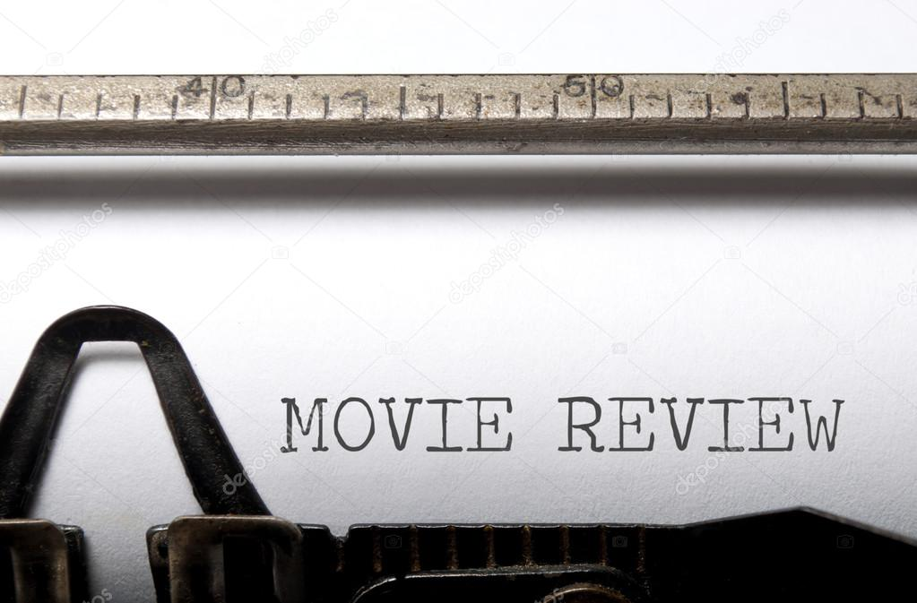 ᐈ Movie review stock images, Royalty Free movie reviews photos | download  on Depositphotos®