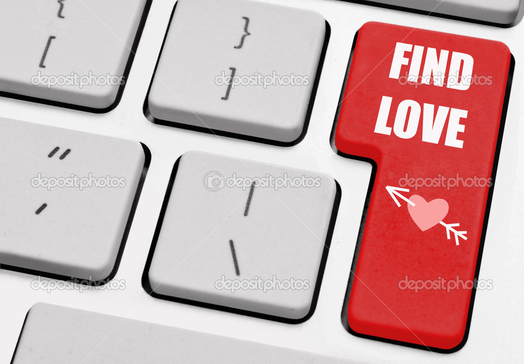 key to online dating
