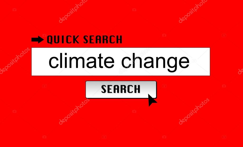 Climate Change Search
