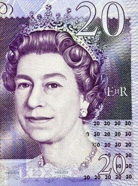 Twenty Pound Queen
