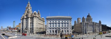 Liverpool Panoramic