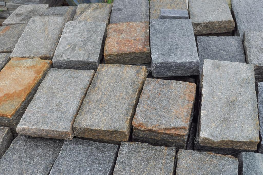 pietra di Luserna — Foto Stock © scrisman #50890895