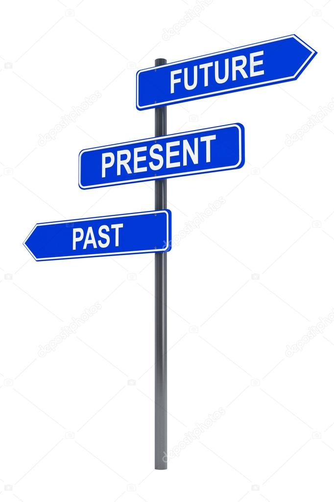 zen past present future Past, present or future when you are writing, you can use words that show if the events have already happened, are happening now or will happen in the future the past tense is used for things.