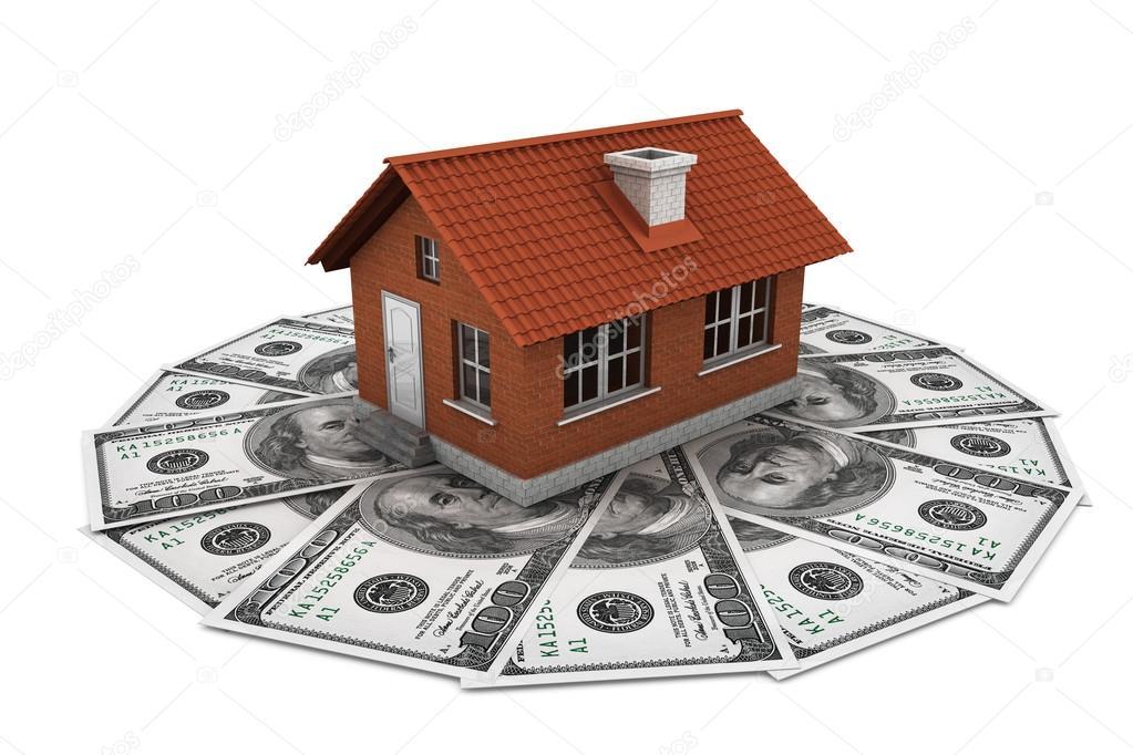 большие налоги на недвижимость