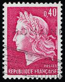 timbro raccolta - Francia