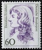 raccolta di francobolli - Germania