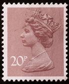 timbro postale - Regno Unito