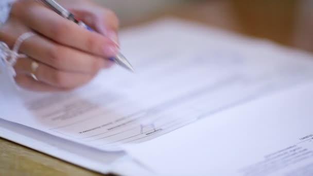 firma dei documenti