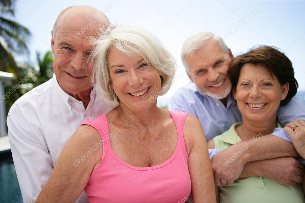 Old Person Dating Site