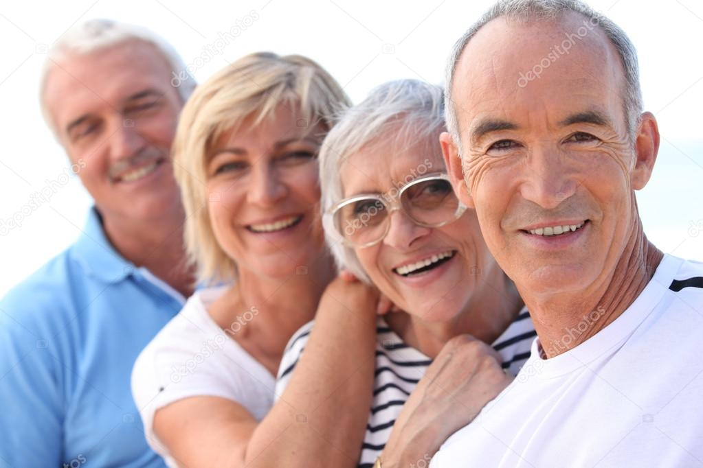 Where To Meet Interracial Wealthy Seniors In Dallas