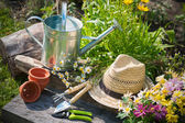 Zahradničení