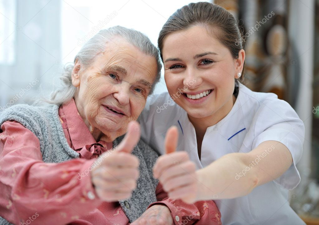 Pictures Nursing Home Nursing Home Stock Photo C Alexraths 30967789