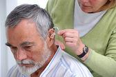 sluchové pomůcky