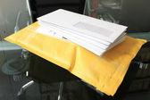 písmena nad poštovních