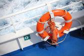 Fotografie Lafe Boje auf Schiff