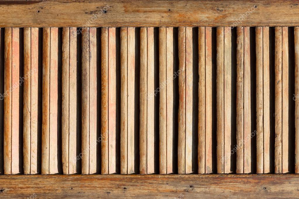 Fondo de celos a de madera fotos de stock pinkblue - Celosia de madera ...