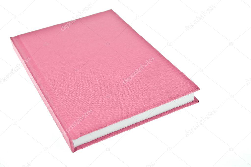 Livre A Couverture Rose Photographie Pinkblue C 38561169