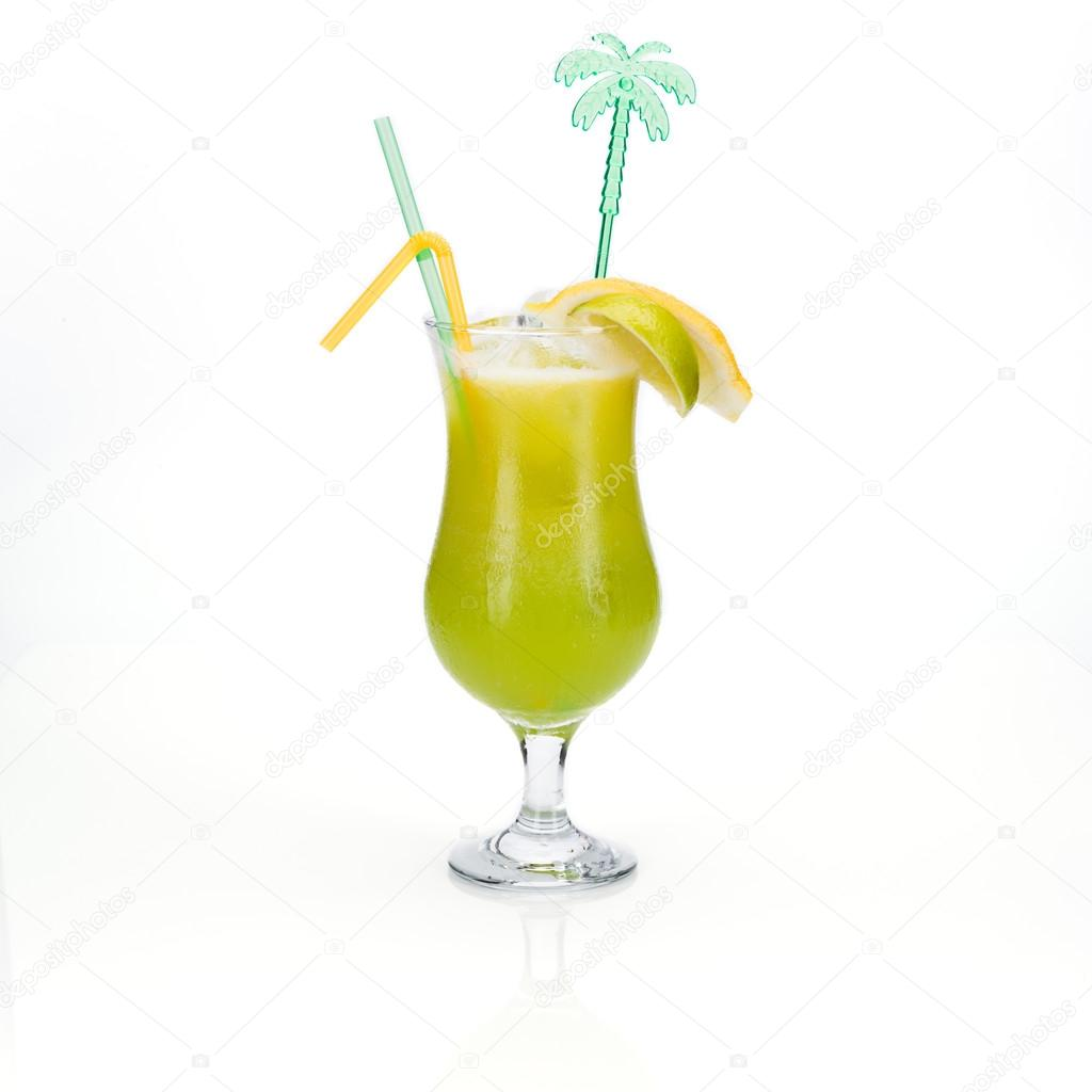 Tropicana cocktail