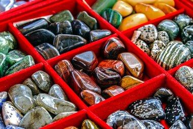 Energy stones 4