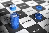 Fotografia gestione patrimoniale o investimenti finanziari