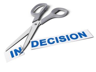 Decision Maker, Decisive Choice