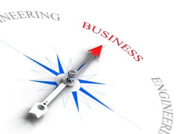 Choosing a business career, Professional guidance