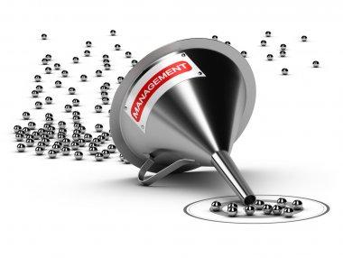 Leads Management System Concept