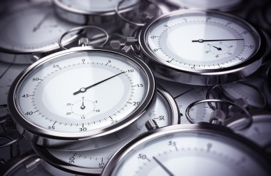 Time Management Solutions and Productivity