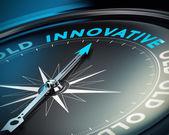 Fotografie Innovate Business Concept