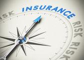 Fotografie Insurance or Assurance Concept