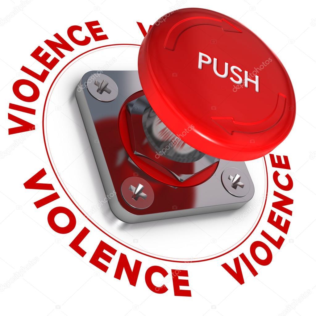 violences #hashtag