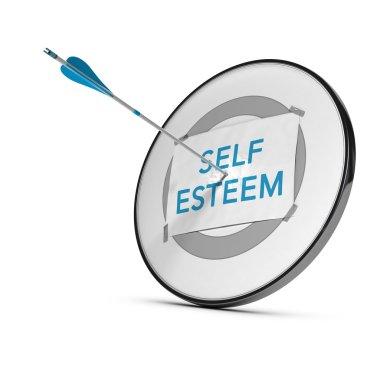 Achieve Self Esteem
