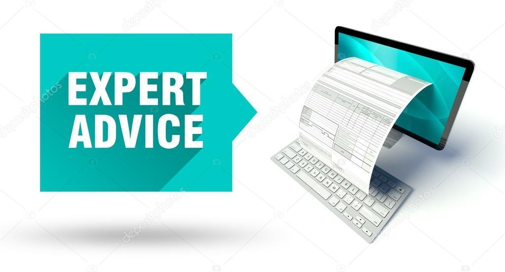 expert advice online