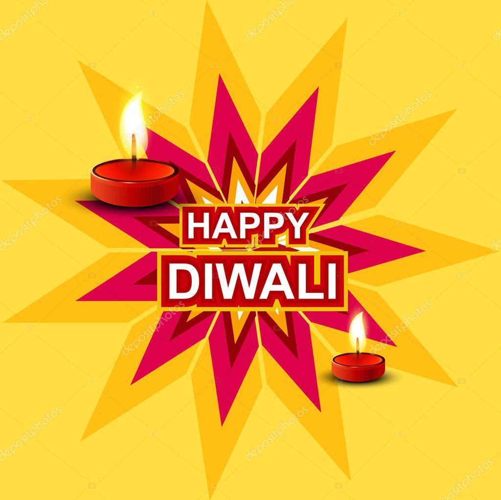 Colorful diwali greeting card vector background design illustrat colorful diwali greeting card vector background design illustrat stock vector m4hsunfo
