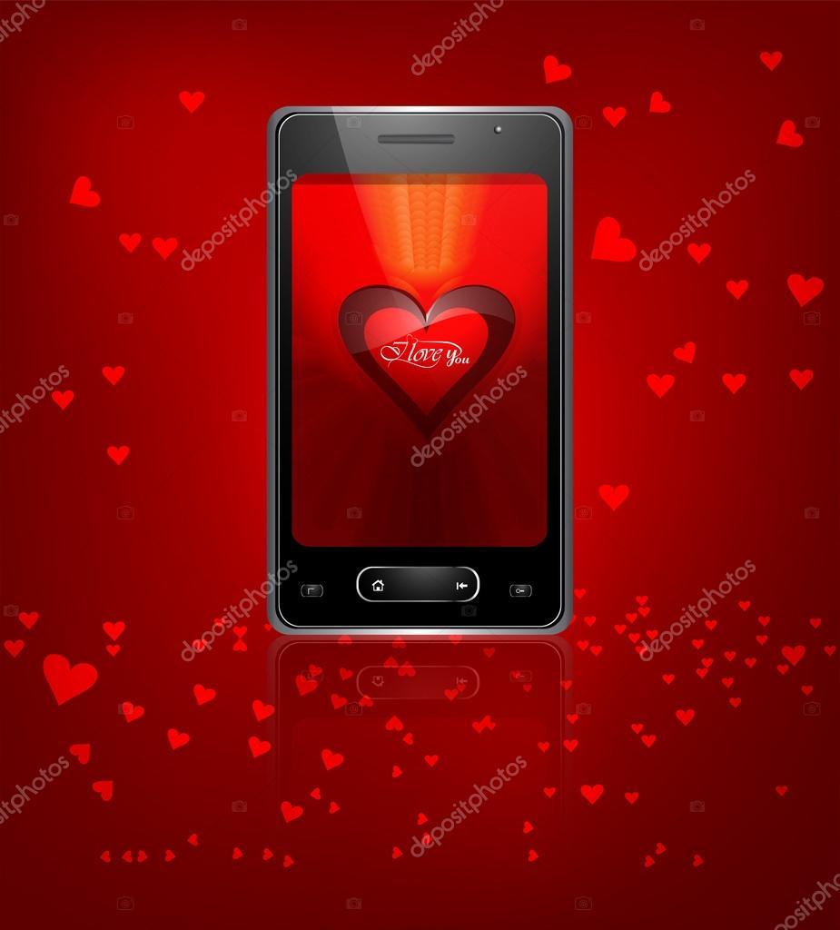 Fondos de celular san valentin