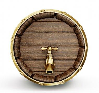 barrel tap