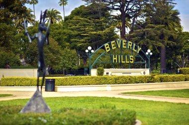Beverly Hills California